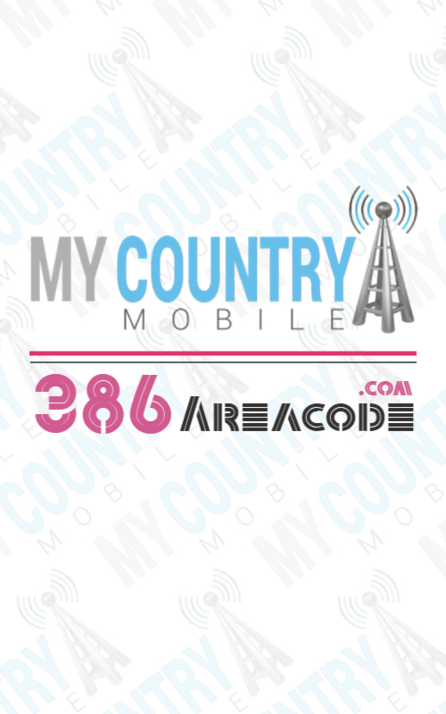 386 area code- My country mobile